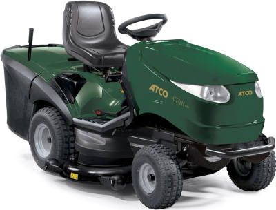 Atco GT 48H Twin 122cm Lawn Tractor