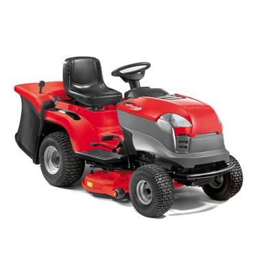 Castelgarden XDC140 84cm cut Lawn Tractor