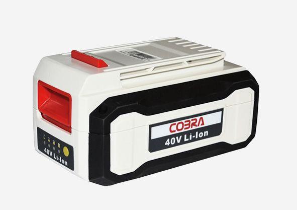 Cobra 40V 4Ah Samsung Battery