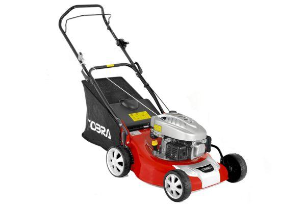 Cobra M46C Push Petrol Lawn Mower