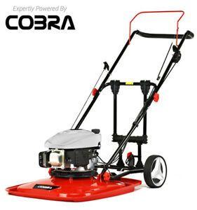 Cobra AirMow 51 Petrol Hover Mower