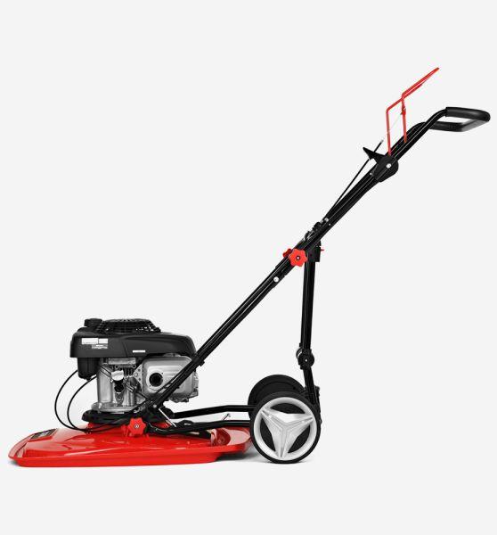 Cobra AirMow 51 Pro Petrol Hover Mower