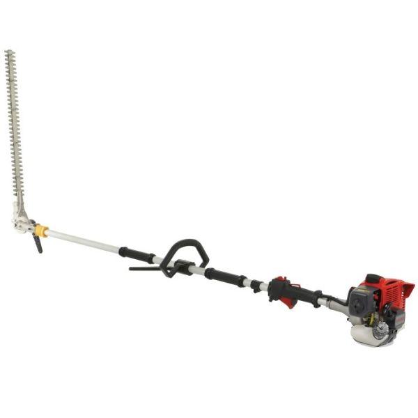 Cobra LRH270K Long Reach Hedge Trimmer (Powered by Kawasaki)