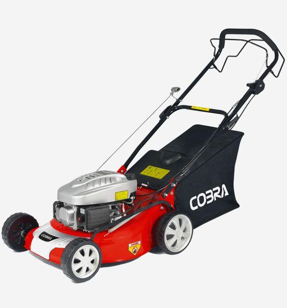 Cobra M46SPC Self-Propelled Petrol Lawn Mower