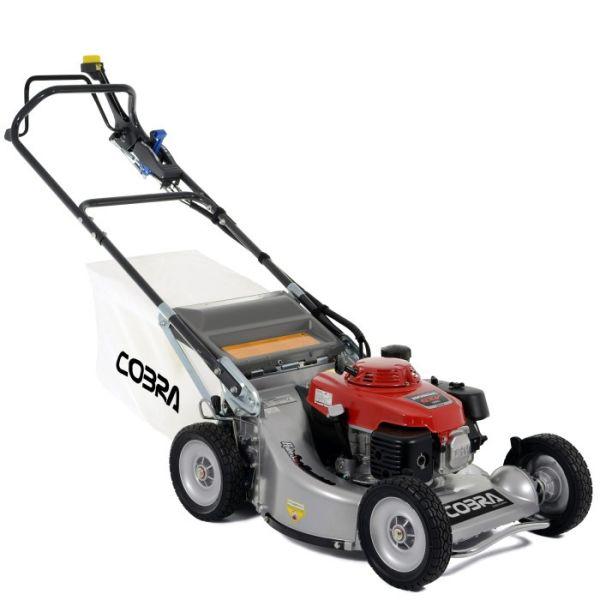 Cobra Pro M53HST-PRO Hydrostatic Petrol Lawn Mower