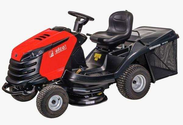Efco EF92S/13H Rear Collect Garden Tractor