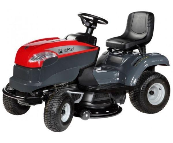 Efco EF98L/14.5KH Side-Discharge Garden Tractor