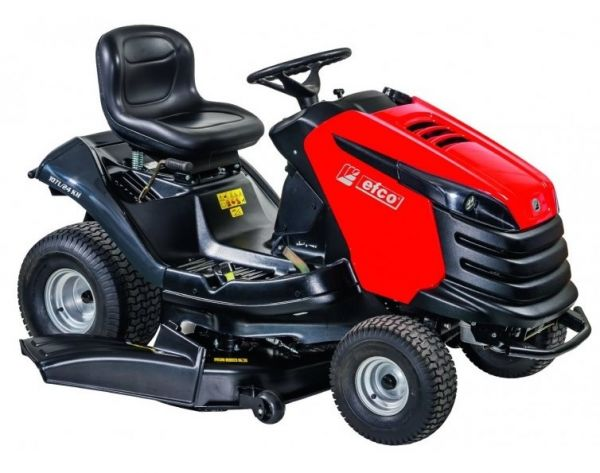 Efco EF107L / 24KH Side-Discharge Garden Tractor