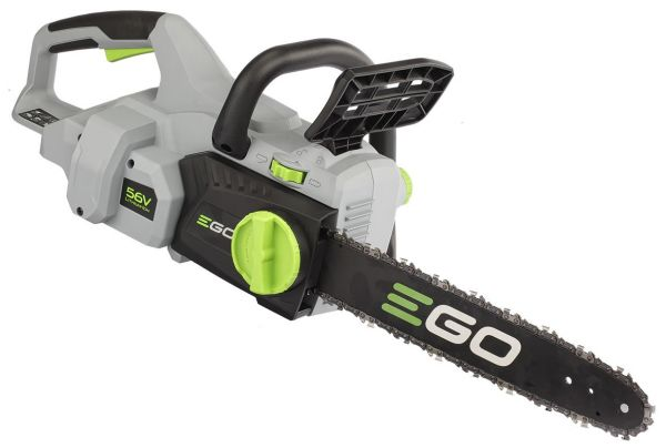 "Ego CS1400E 56V 14"" Cordless Chainsaw (Power Unit)"