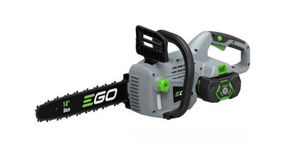 "Ego CS1600E Power+ 56V 16"" Cordless Chainsaw (Power Unit)"