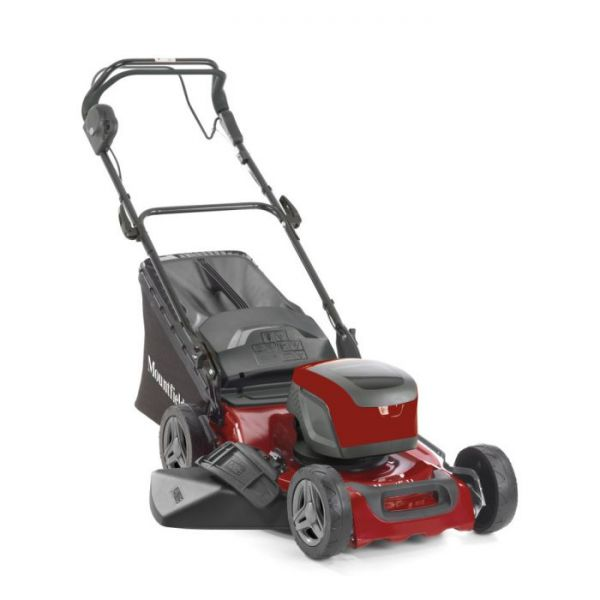 Mountfield EMPRESS 41 Li (Bare) Battery Lawnmower