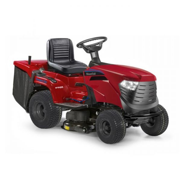 Mountfield Freedom 30e Battery Ride On