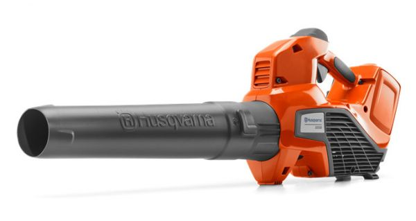 Husqvarna 320iB battery blower (Shell only (no battery & charger))