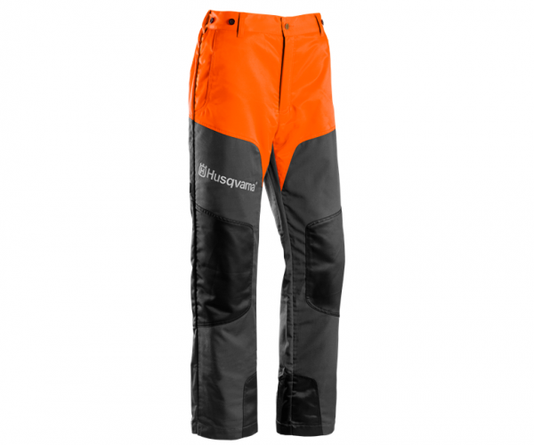 Husqvarna Classic chainsaw trousers Type A class 1