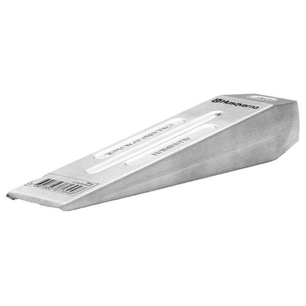 HUSQVARNA 5868859-01 Aluminium Felling Wedge 22cm 550g