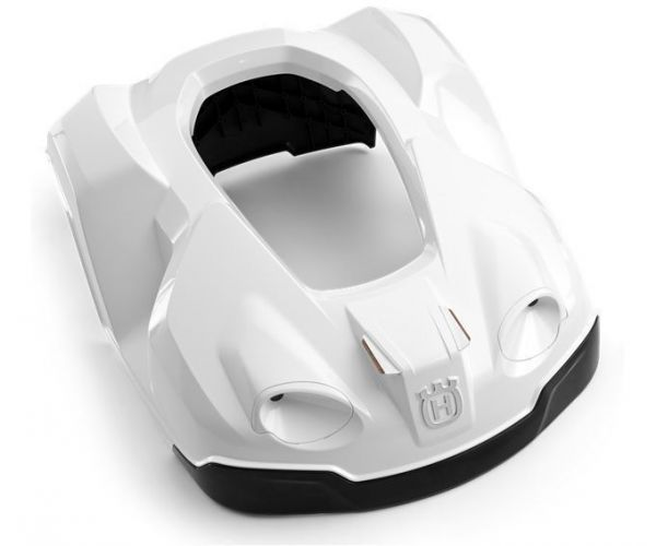 Husqvarna white body kit for Automower (To fit 430X)