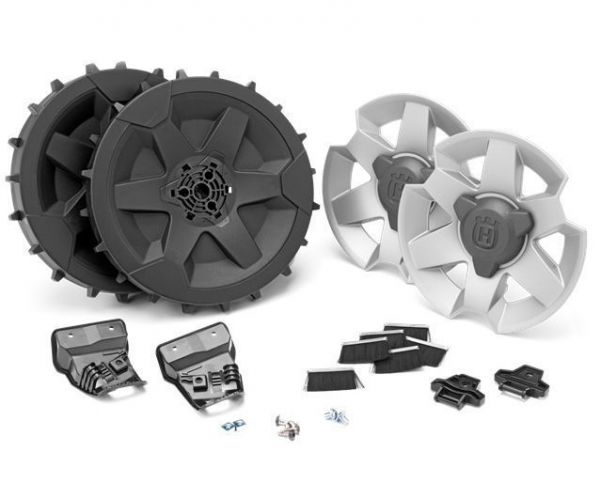 Husqvarna rough terrain kit to fit 420/430X/450X Automower