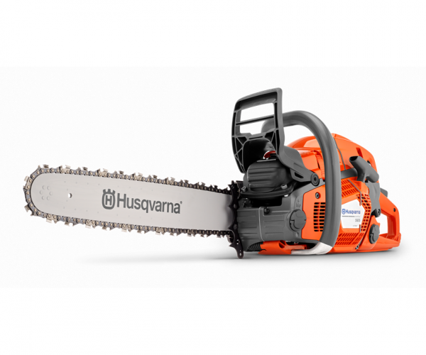 Husqvarna 565 chainsaw (70.6cc) (18 inch bar & chain)