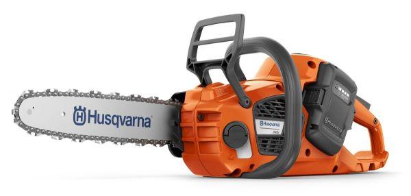 HUSQVARNA 340i Chainsaw