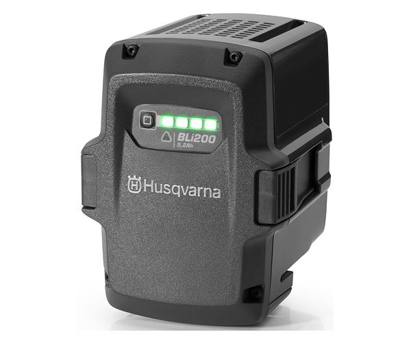 Husqvarna BLi200 battery (5.2Ah - 36v) 967091901
