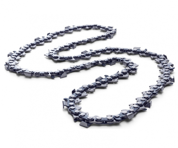 "Husqvarna H37 3/8"" .050 chamfer chisel chainsaw chain loop (56 drive links)"