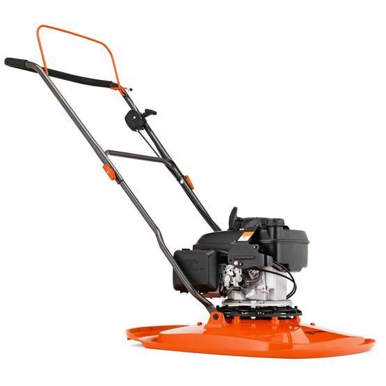 Husqvarna GX560 50cm Petrol Hover Lawnmower