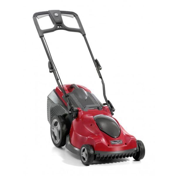 Mountfield Princess 42 Electric 4 Wheel Rear Roller Lawnmower