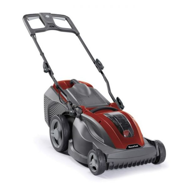 Mountfield PRINCESS 42 Li Kit Battery Lawnmower