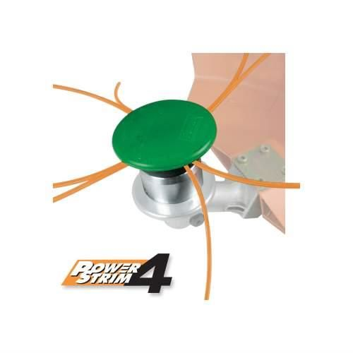 Portek Power Strim PS4 4 Line Universal Fit Replacement Strimmer Head