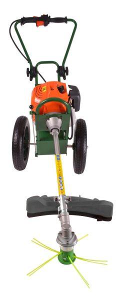 Portek Rufcut Wheeled Grass Trimmer 52cc