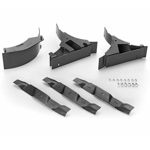 Stiga ZT7132T Zero Turn Mulch Kit Incl Blades