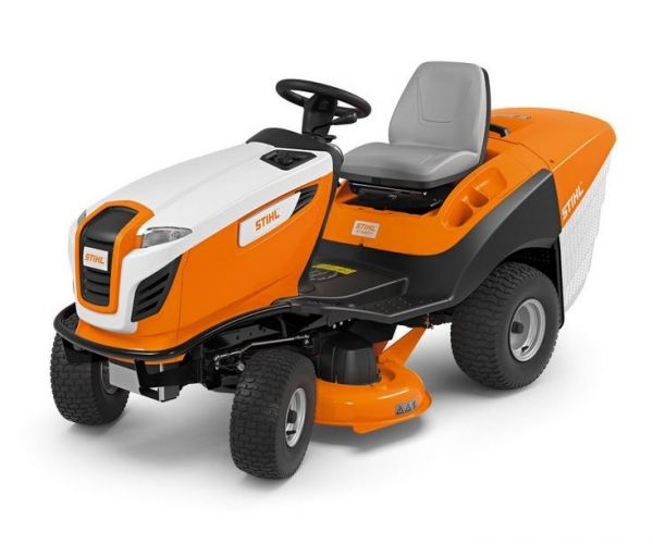 Stihl RT 5097 C Ride-on Mower