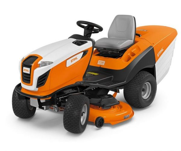 Stihl RT 6127 ZL Ride-on Mower