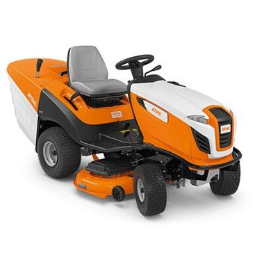 Stihl RT 5112 Z Ride-on Mower