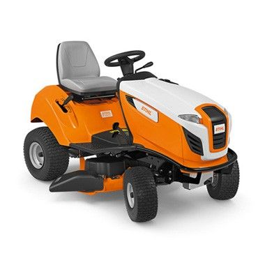 Stihl RT 4097 SX Ride-on Mower