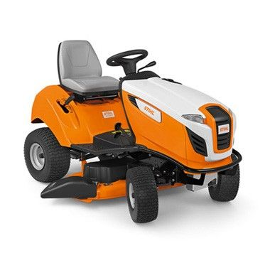 Stihl RT 4112 S Ride-on Mower