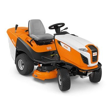 Stihl RT 5097 Ride-on Mower