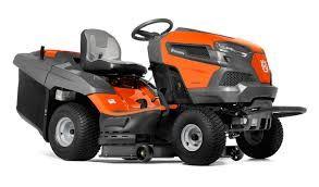 Husqvarna TC238Tx lawn tractor 97cm cut