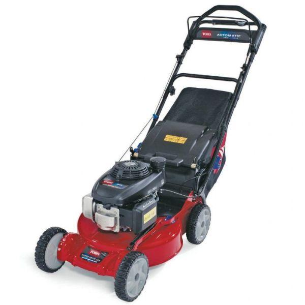 Toro 20838 Super Recycler Petrol Lawnmower