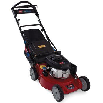 Toro 20837 / 21680 Aluminium Deck Super Recycler Petrol Lawnmower