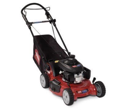 Toro 20899 Aluminium Deck Super Bagger Lawn Mower