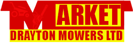 Market Drayton Mowers covering Shropshire, Cheshire and Staffordshire