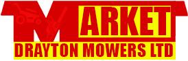 Market Drayton Mowers covering Shropshire, Cheshire and Staffordshire